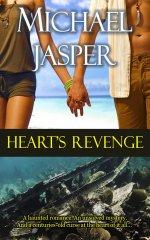 Heart's Revenge (cover art by Nyul, Yannp of Dreamstime)