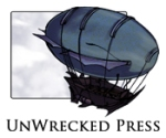 UnWrecked Press logo