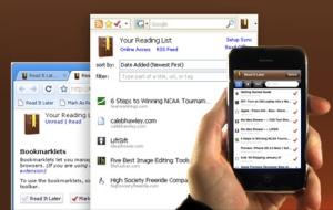ReadItLater-Bookmark