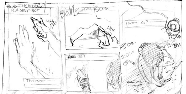 Thumbnails for IN MAPS & LEGENDS