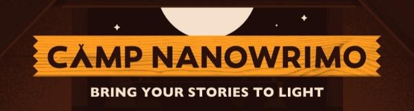 Camp NaNoWriMo 2014