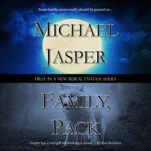 Family Pack Audiobook
