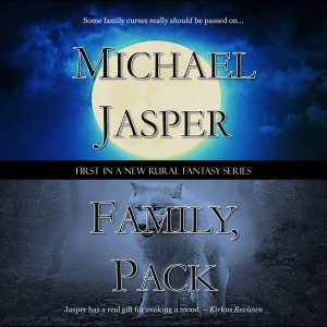 Family Pack Audiobook