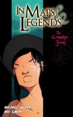 In Maps & Legends (cover image by Niki Smith)