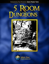 5-room-dungeon