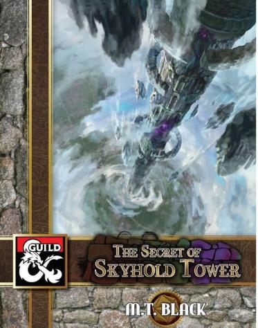 SkyholdTower