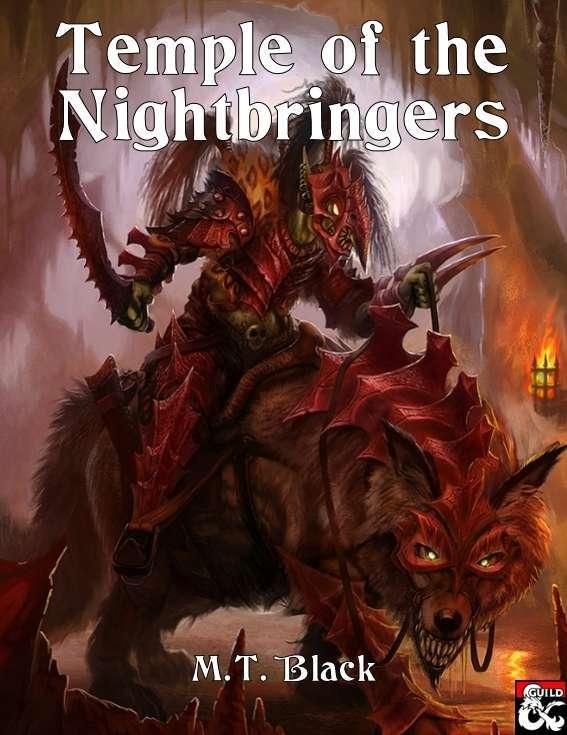 TempleNightbringers