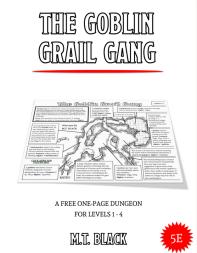 GoblinGrailGangCover